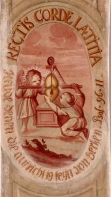 18a. Światło wschodzi dla sprawiedliwego i radość dla ludzi prostego serca...
